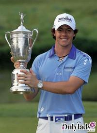 爱彼表大使麦克罗伊勇夺高尔夫球公开赛冠军