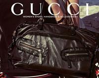Gucci手袋08S/S新款出炉!