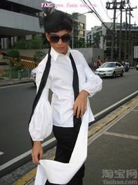 LV首席设计都称赞的时尚小天王