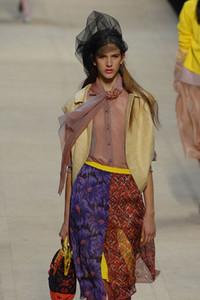 Louis Vuitton08春夏女装