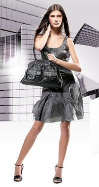 Dior07春夏服饰搭配