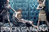 Dolce&Gabbana 最新SM视觉震撼大片