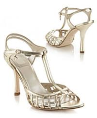 Dior 09春夏新品鞋款