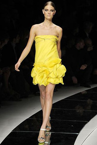 09春夏 Versace贵族气息