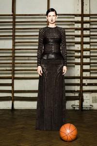 Givenchy 2012春夏高级定制女装