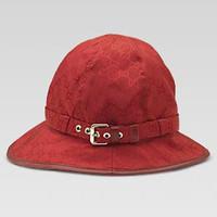 Gucci 09春夏新款帽子
