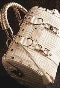 Versace 09春夏新品鞋包