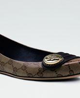 Gucci08秋冬鞋靴,主打马术Boho