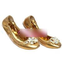 MiuMiu秋冬女鞋的华丽风情