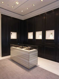 Dior大连2009新店隆重开幕