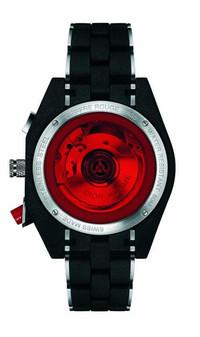 Dior homme09情人节主推腕表