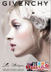 "Givenchy秋冬彩妆""Les Poétiques""8月登场"