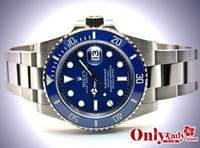 Rolex 2009新一代潜水表金钢新版隆重登场