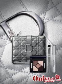 香港 4折买Dior限量化妆袋