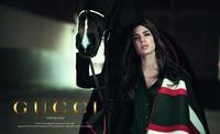摩洛哥公主成Gucci代言人