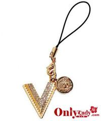 Versace 2009春夏珠宝首饰