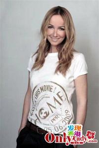 Gucci环保之作 总监亲刀限量版T恤5月香港有售