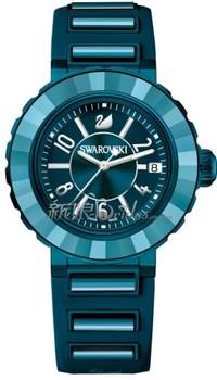 施华洛世奇09限量手表系列亮相