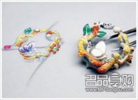 Dior高级定制珠宝的精致工艺