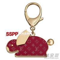 Louis Vuitton 2010年童趣动物系列配饰