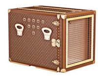 Louis Vuitton慈善拍卖包厢中环旗舰店率先抢看