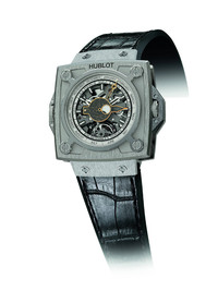 穿行千年的日月流光 宇舶表安提凯希拉·日月腕表