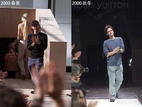 小马哥16年谢幕集锦 Louis Vuitton告别秀