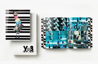 Y-3 发布十周年限量版书籍