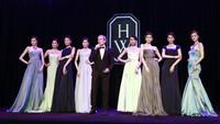 海瑞温斯顿Water顶级珠宝系列璀璨金秋绚耀京城