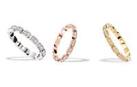 甜美瑰丽 Chanel推出Bridal Collection婚戒