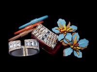 重回40年代 Prada 2013高级珠宝别样风华