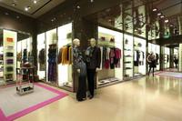 意大利奢侈品牌ETRO上海嘉里中心与IAPM精品店双店齐开