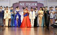 中国传统魅力NE·TIGER 2014大元高级定制