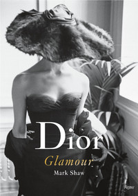 神圣十年回忆录 Dior梦幻魅影Mark Shaw