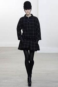 Balenciaga 2006秋冬纽约时装发布
