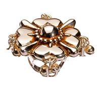 奢华风尚 Dior品牌配饰 爱在花丛中