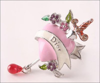 Dior最新首饰新鲜看