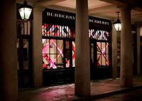 Burberry 全新美妆零售店Beauty Box伦敦开幕