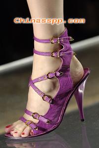 Louis Vuitton06春夏女鞋 激活你的眼球