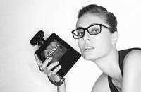 卡尔操刀CHANEL 2013 Prestige眼镜系列