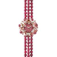 尚美限量版珠宝腕表