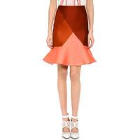 shopbop2014新款低腰半身裙