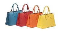 Prada Twin Bag系列 色彩多样如彩虹糖