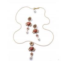 杜嘉班纳2013春夏系列珠宝 打造妖娆浪漫古典风情