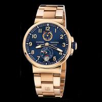 雅典新款独创航海天文台腕表