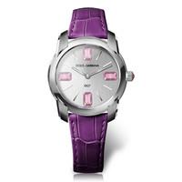 杜嘉班纳DG7宝石腕表(女士腕表)