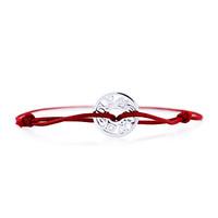 戴比尔斯幸运爱情手绳 手链