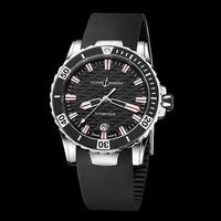雅典新款美人鱼潜水腕表