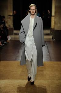 狂野优雅 Hermès 2014秋冬系列