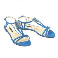 Shiatzy Chen2014春夏招牌系列女鞋